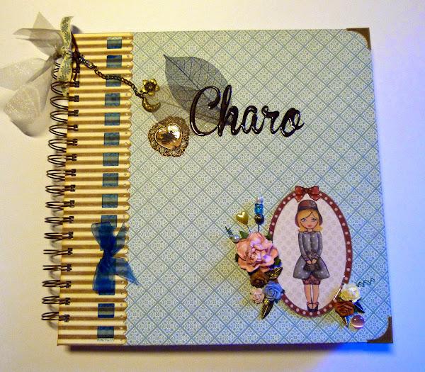 Album recuerdo aprender manualidades es - Manualidades album de fotos ...