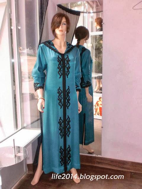 جلابة مغربية بتصاميم رااااااقية وألوان jallaba889.jpg