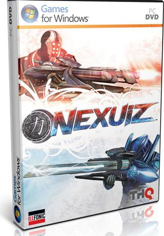 Nexuiz PC Full Español