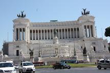 Famous Rome Buildings