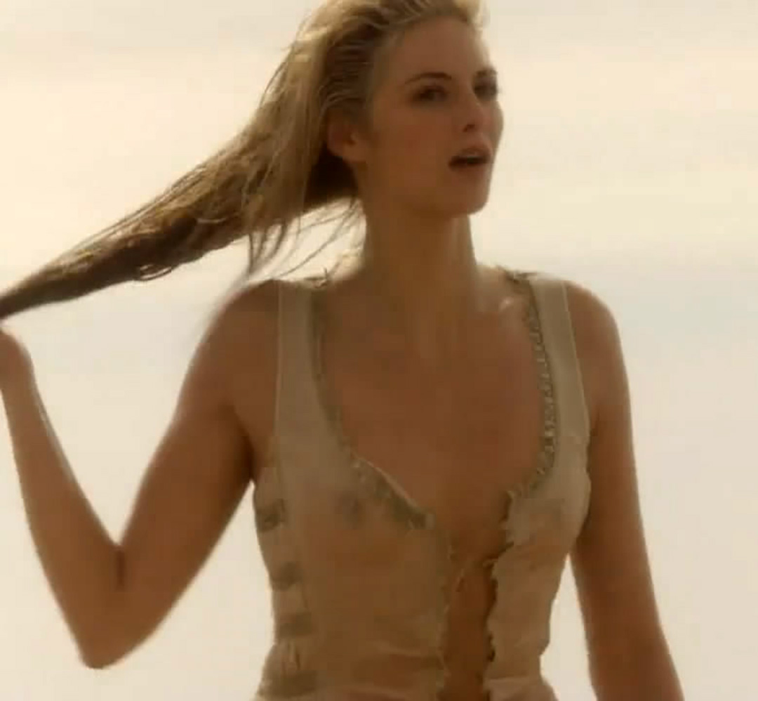 Tamsin egerton in the look of love
