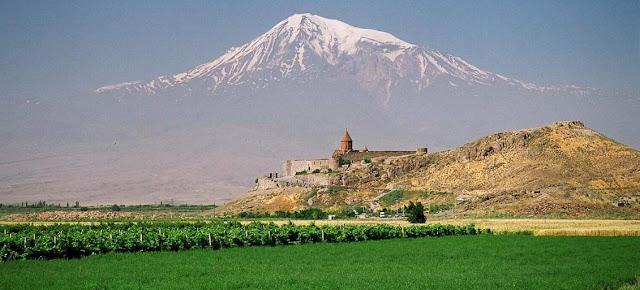 Armenia y su economia