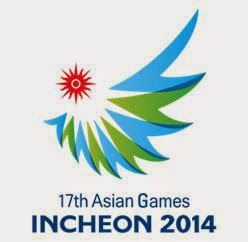 Incheon 2014 - Asian Games