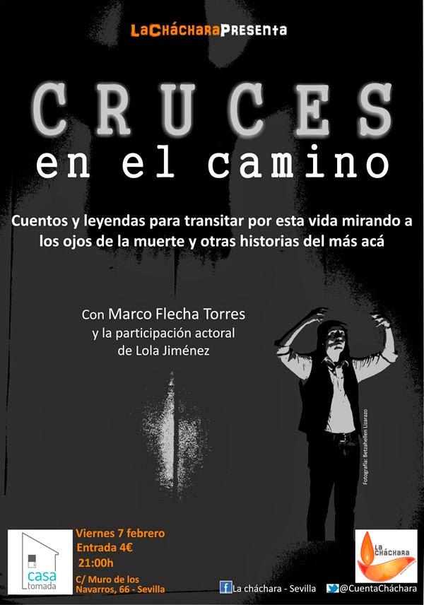 Marcos Flecha Torres