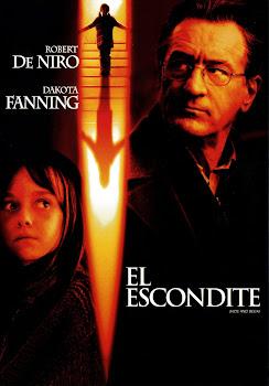 Ver Película El Escondite Online Gratis (2005)