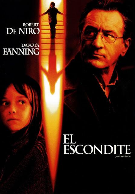 El escondite (2005)