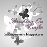 Banking on Crafts Button