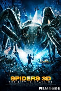 Spiders, Spiders affiche, Spiders jaquette, Spiders torrent, Spiders dvdrip