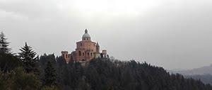 Travel: Sanktuarium Madonna di San Luca