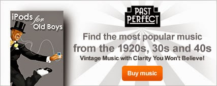 Past Perfect Vintage Music
