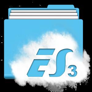 ES File Explorer File Manger v3.2.4.1 Apk