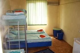 Dotari camera cu 3 si 4 paturi