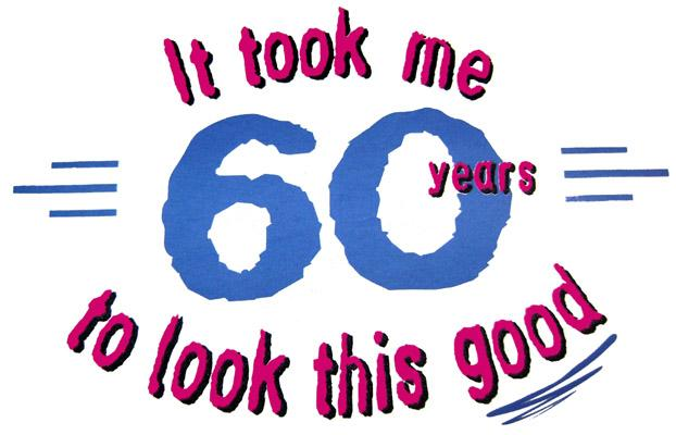 Birthday Clip Art Click here to find the best deal my 60th birthday ...