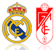 Live Stream Real Madrid - FC Granada