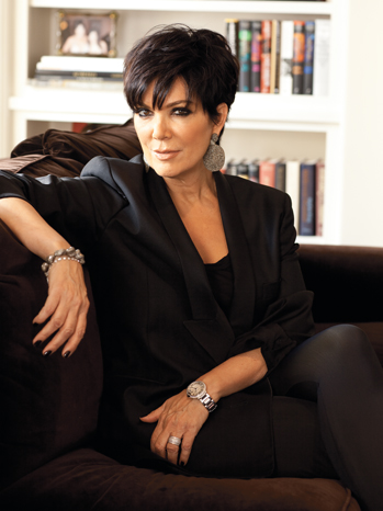 Kris Jenner on Entertainment News  Kris Jenner S Lovers Coming Out Of The Woodwork