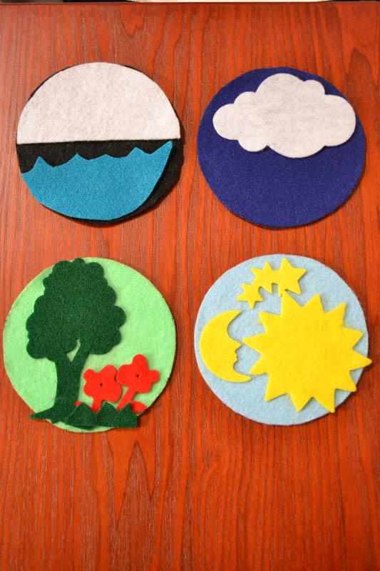 preschool creation crafts bible class creations creation cds 512