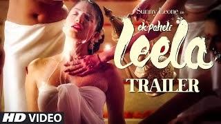 Sunny Leone In Leela Official Trailer HD – 'Ek Paheli Leela' | Sunny Leone | T-Series