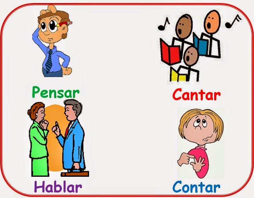 vocabulario en im genes maestra de infantil y primaria