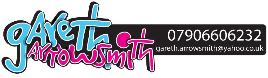 Gareth Arrowsmith