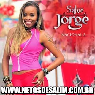salve jorge nacional 2 Salve Jorge Nacional Vol. 2