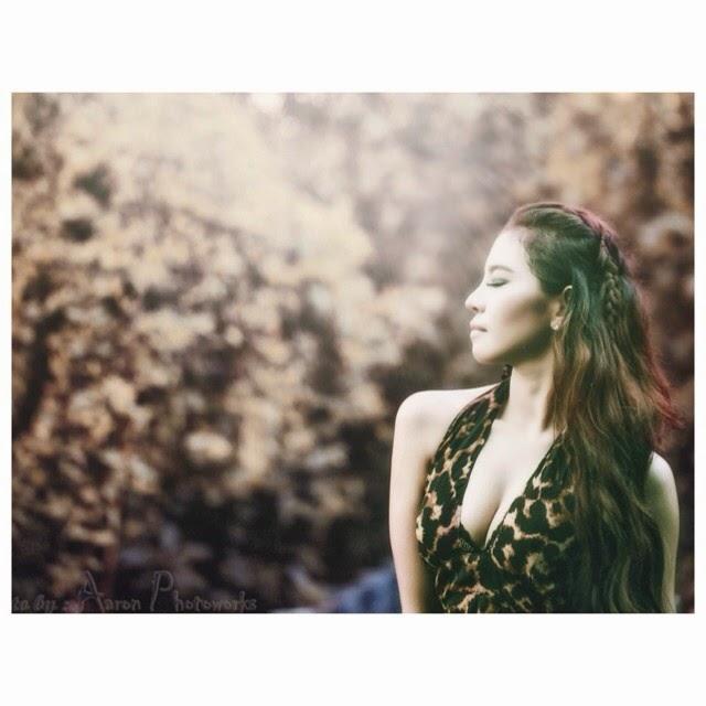 Image Result For Pricyla Neva Seksi Model Fhm Girl Selfie