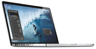 Apple MacBook Pro MC723LL/A 15.4-Inch Laptop Specs and Price