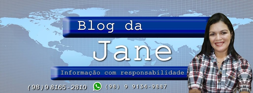 Blog da Jane