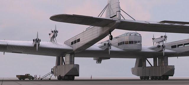 World Biggest Aircraft