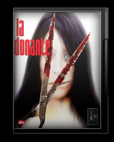 Ver La Donante (Final Sale) (2011) Online