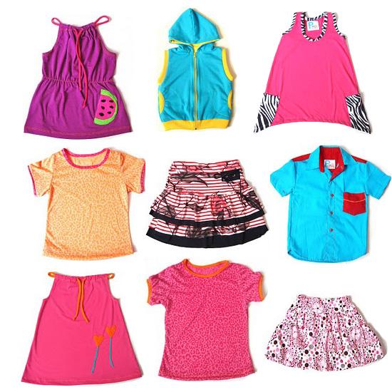 Blog de modas en la actualidad ropa para ni os - Trajes de angelitos para ninos ...