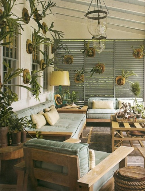 Inspired whims outdoor inspired decor for Nature decor
