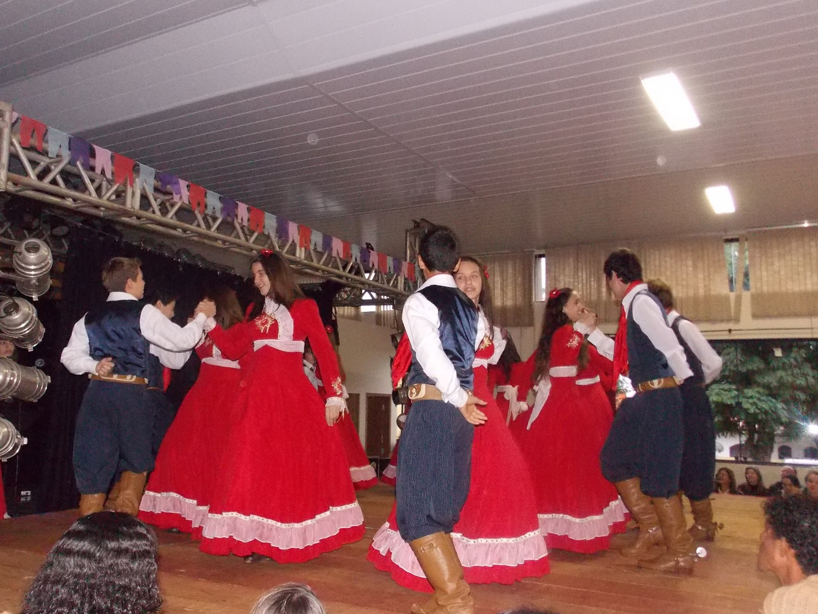 Circuito Festa Junina Uberlandia : Meuamigorico vii festoart etapa classificatória do