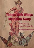 Things With Wings Matchbox Swap
