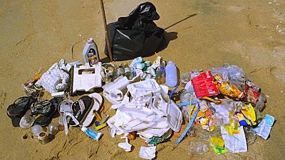 Trash Hero Ban Krut