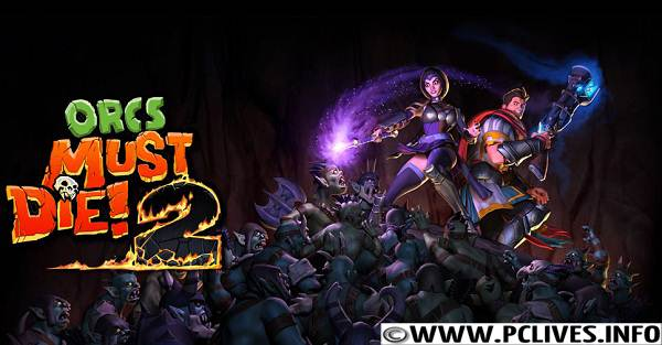 download full and free pc game Orcs must Die 2