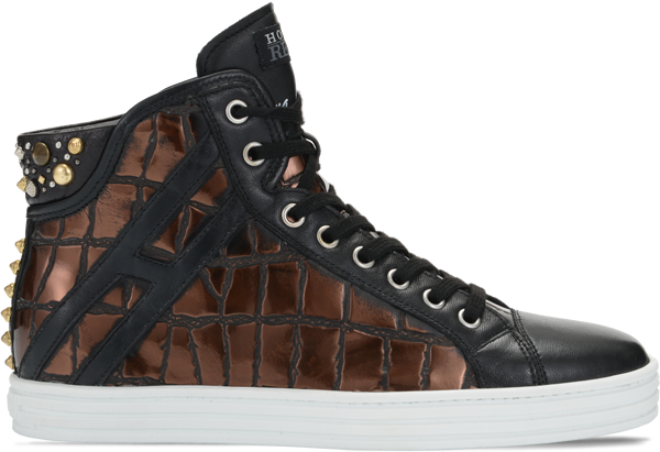 scarpe hogan rebel online
