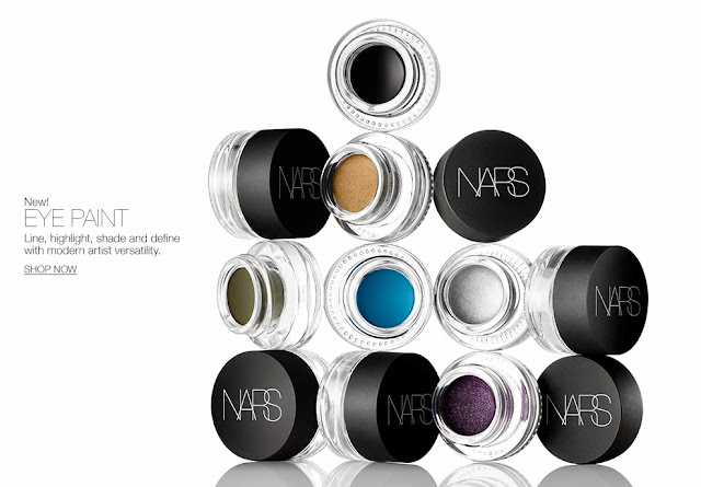 nars paint collection 2013