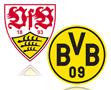 Live Stream VfB Stuttgart - Borussia Dortmund