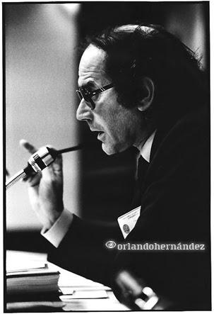 Adolfo Pérez Esquivel, 1983