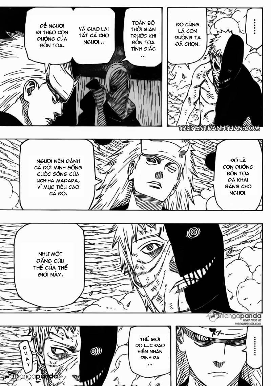 Naruto - Chapter 665 - Pic 8