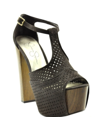 jessica simpson shoes dany pumps. DailyShoegasm: Jessica Simpson