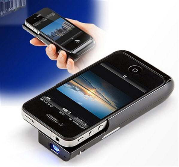 1 3 for Iphone 5 projector price