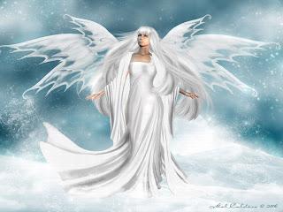 Angel Wallpaper For Desktop