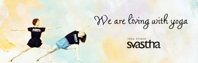 Yoga studio Svastha ヨガスタジオ スワスタ 
