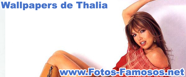 Wallpapers de Thalia