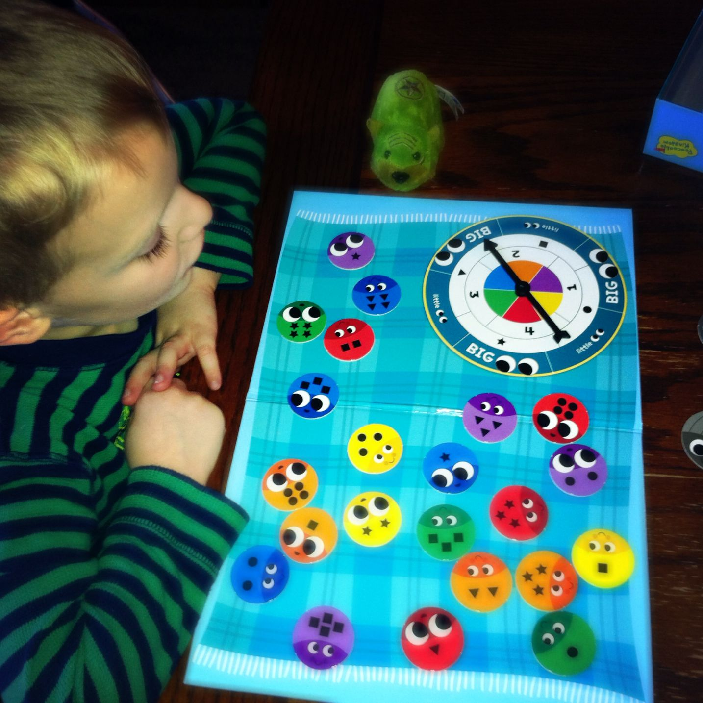 Snug As A Bug In A Rug Teachers Colors, Numbers And Shapes And Can Grow  With Your Child Depending Upon Where They Are Skill Wise. Graham Really  Enjoys This ...