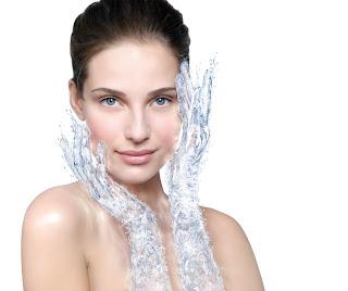 trucos de limpieza facial