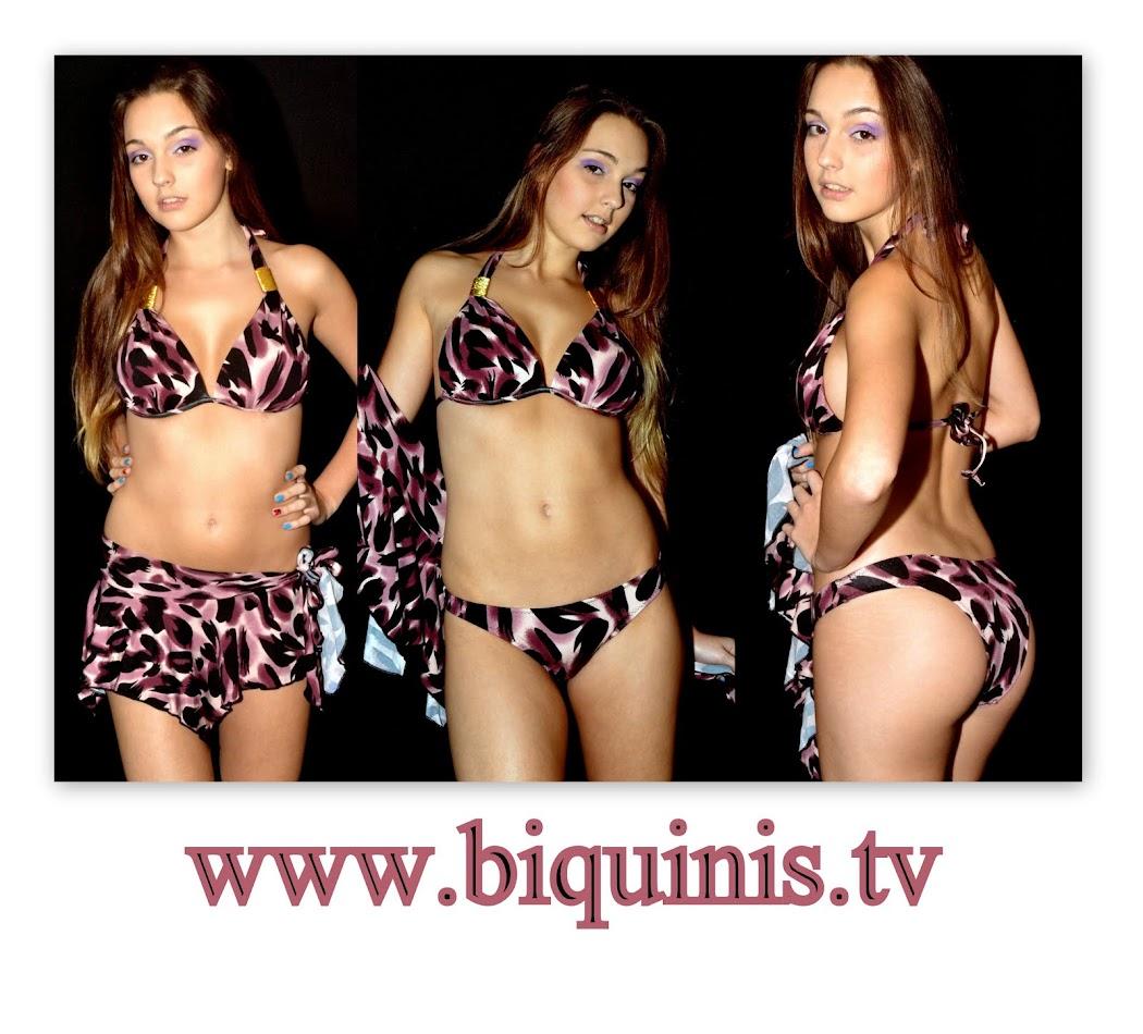 Biquínis em Ilha Bela os mais bonitos do mundo. Nossa loja virtual www.biquinis.tv