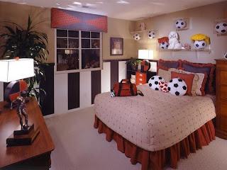 desain kamar tidur 2