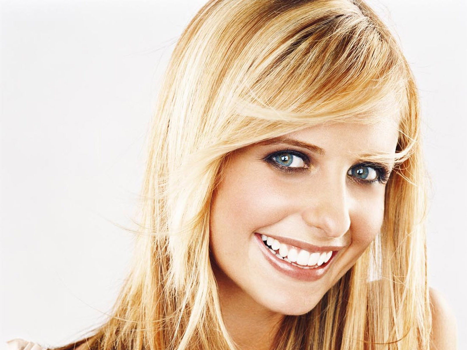 Happy Birthday, Sarah Michelle Gellar!